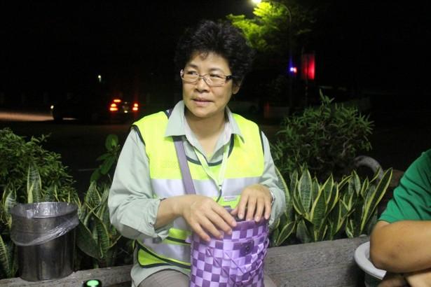 【公民寫手】港口村居民化身生態尖兵,守護台灣「紅螃蟹」之鄉