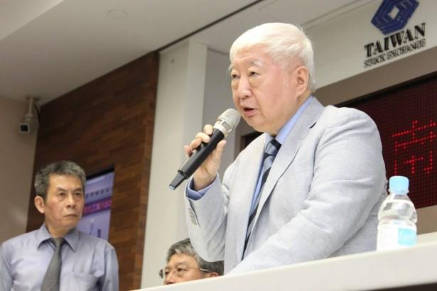 南僑董座陳飛龍:保證沒有工業油混充食用油,內部報關疏失向社會大眾致歉