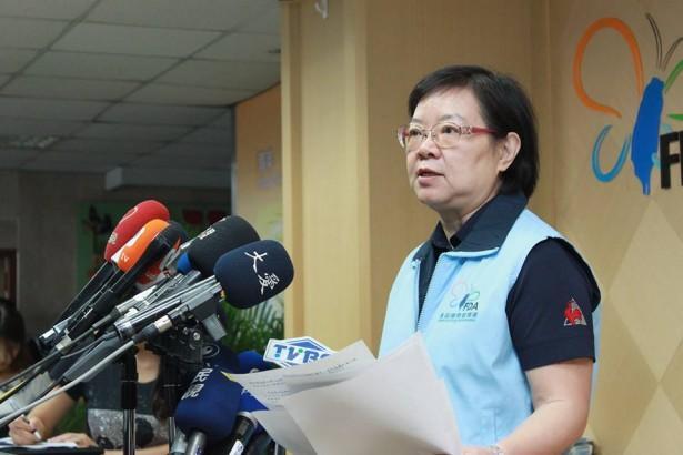 台中家禽運銷合作社使用頂新越南牛油 12項產品需自主預防性下架 但冒用CAS標章 農委會展開追查