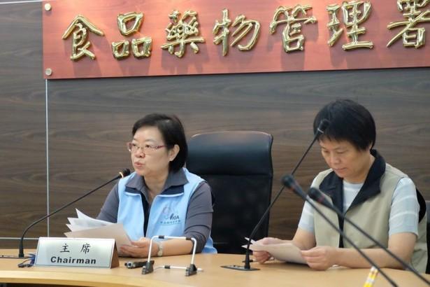 食藥署:頂新近三年未到越南查廠 因應危機進口豬油關稅大幅調降