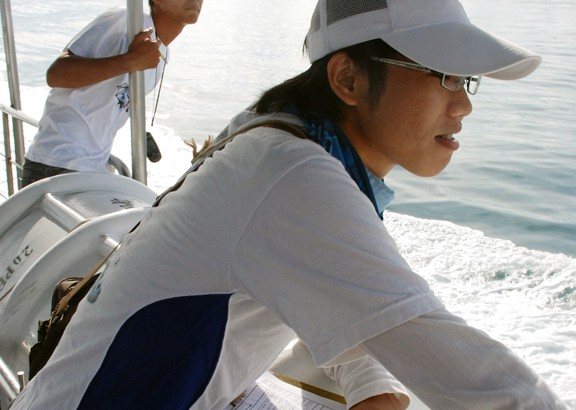 【公民寫手】【黑潮海洋文教基金會-聲明稿】先有賞鯨規範,再談開放船席位!