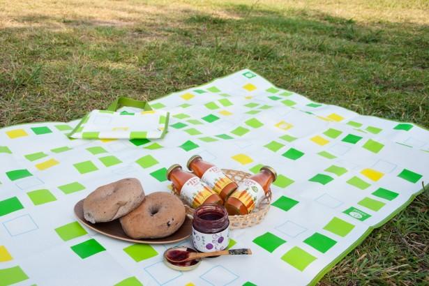 【合作齊步走同樂會】野餐 詩歌 音樂會 主婦聯盟合作社開辦好生活市集