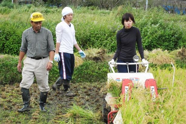 拯救日本農業高校─以農、食、生活為主題 營造魅力農校