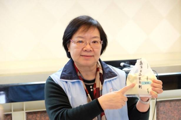 二甲基黃致癌豆干 下架回收四萬公斤 其他六項豆製品乳化劑送驗中