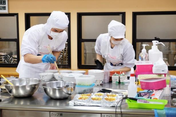 【日本通信】營養午餐系列(5)營養午餐也能比賽?第九屆日本全國學校給食甲子園