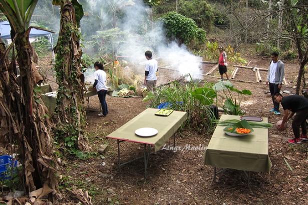 【公民寫手】文化體驗:多納魯凱人與飲食文化