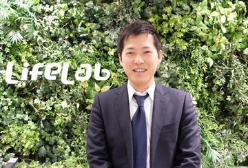 活用IT技術與人力資源管理knowhow,打造第一級產業人力銀行的西田裕紀社長