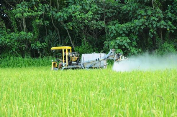 農委會公告六項「不列管農藥」促進有機農業發展