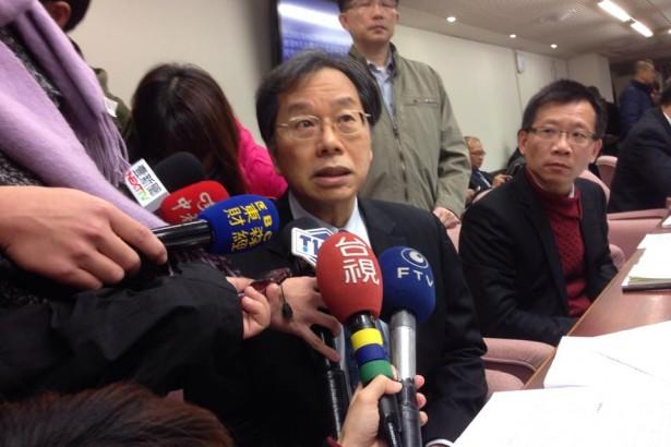 立委要求日本輸台產品需附官方產地、輻射檢驗證明 衛福部:預計六月開始
