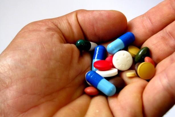 劃錯重點?藥品問題不在「工業級」或「食品級」 在原料管理漏洞
