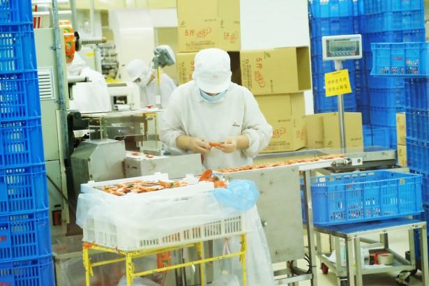 里仁安全食品供應鏈 無添加巧克力供下游廠商