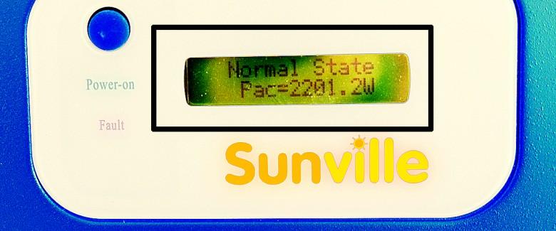 太陽能發電在夏天時可以供應充足電力