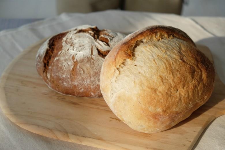 不含化學添加物的手工麵包搭起生產者和消費者的橋梁