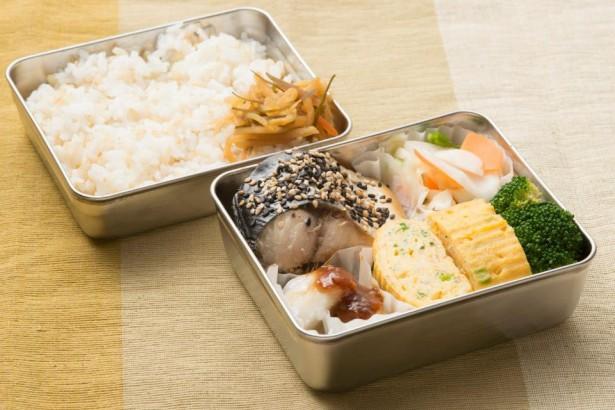【日本通信】手作和食便當 傳送家的味道
