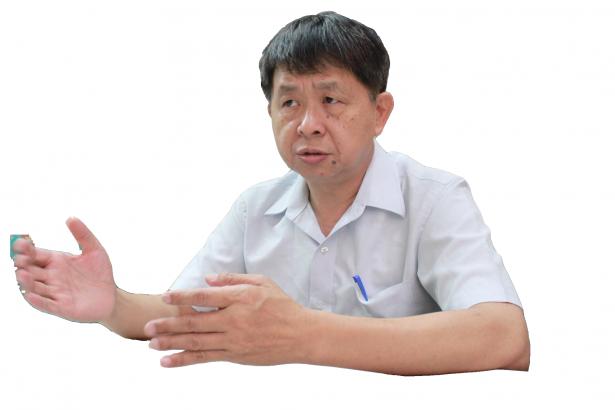 吳焜裕:丙烯醯胺致癌性亟須正視,但食物好壞需評估營養與風險