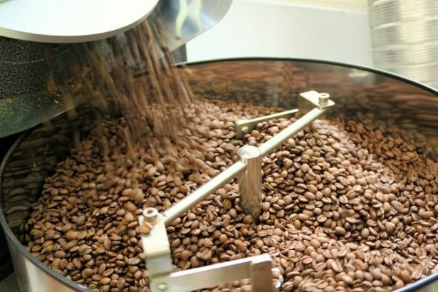 台灣餐桌—生還的咖啡香