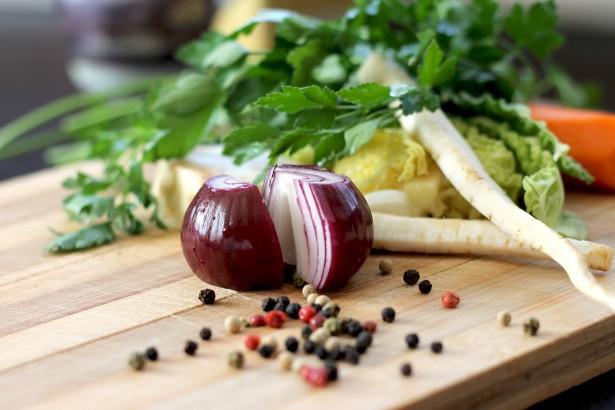 蔬菜也含丙烯醯胺?這樣煮就對了