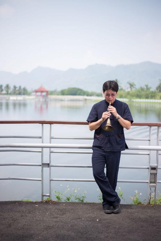 竹頭背八音形象照中正湖-58