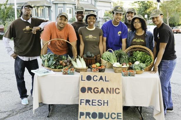 食物革命方興未艾 加大柏克萊分校跨界行動