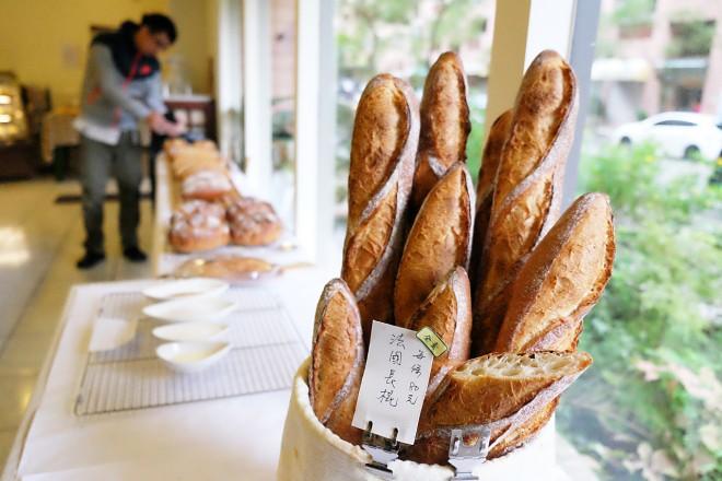 阿段烘焙坊致力成為社區烘焙坊