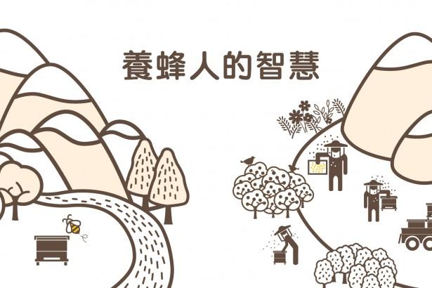 【公民寫手】蜂蜜的秘密(6)台灣養蜂人的工藝和智慧