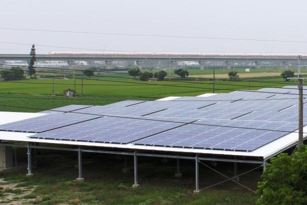 污染農地直接判死刑 不整治改種太陽能?