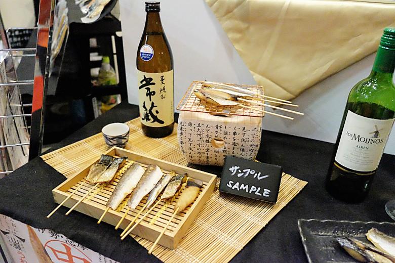 即食、小份量是日本市場趨勢