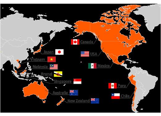 【公民寫手】TPP與台灣農業