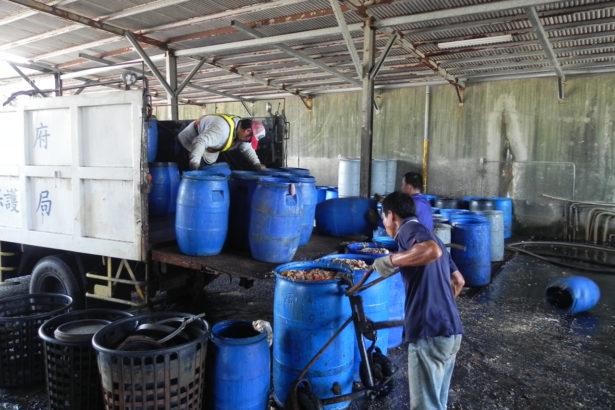 防堵從垃圾桶回餐桌 廢油廚餘需申報控管