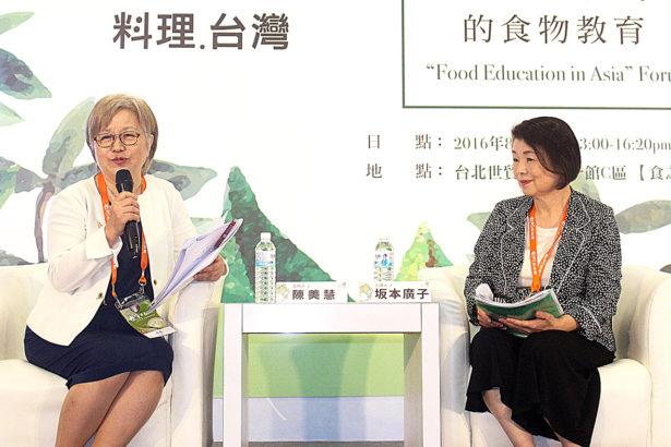 日韓全面推食育 專家感慨:台灣落後太多