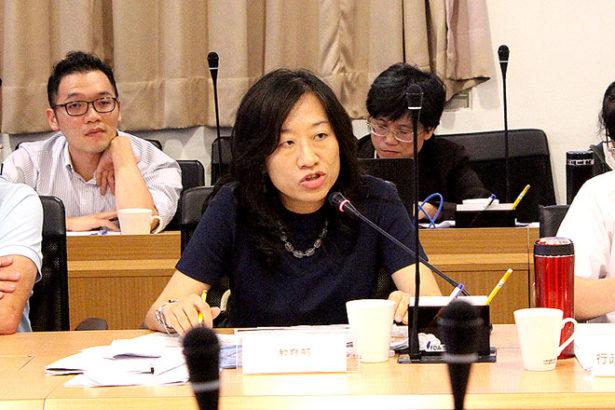 公民團體希望教育部負起主管機關應負的責任