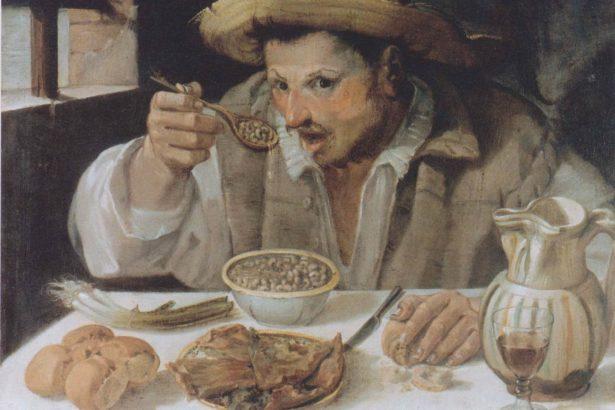 【一起來豆陣】黑暗時代的救星 豆子重返餐桌