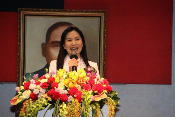 吳秀梅接任食藥署長 宣誓撐起生技醫藥產業發展 食安強調檢驗