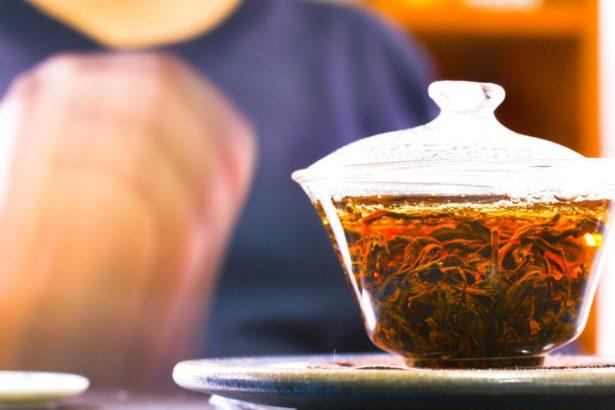 誰能代表台灣紅茶外銷?紅玉熱情嫵媚 歐洲人也愛上她