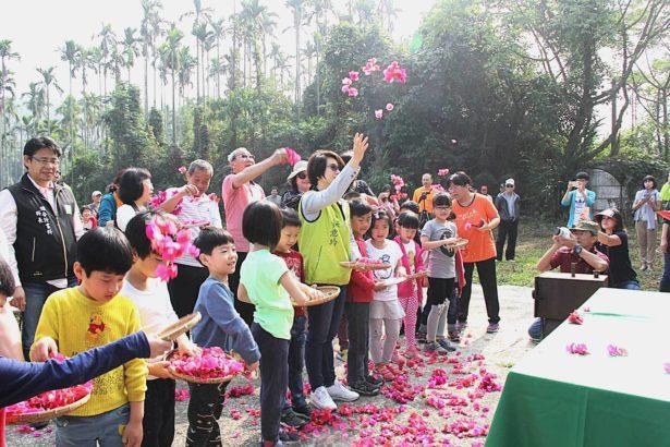 【公民寫手】華南惜山祭/重新聆聽大自然的聲音