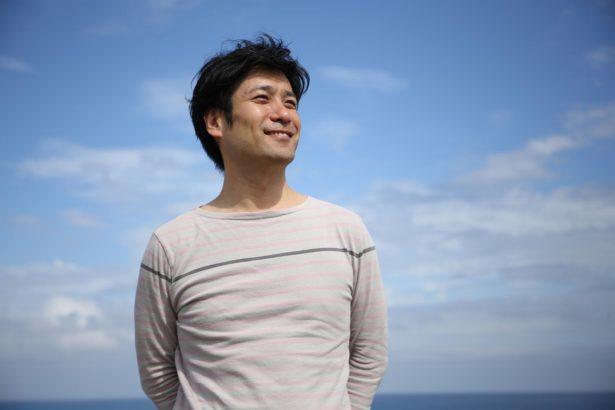 山崎亮:強烈感受到台東有「把人生變成U型微笑曲線」的力量