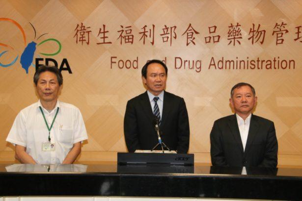 放寬兩項農藥殘留容許標準引爭論 食藥署承諾本週再研討