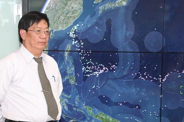 打擊非法捕撈 遠洋漁船強制加裝VMS監控系統 違規「東聖福27號」遭開罰百萬