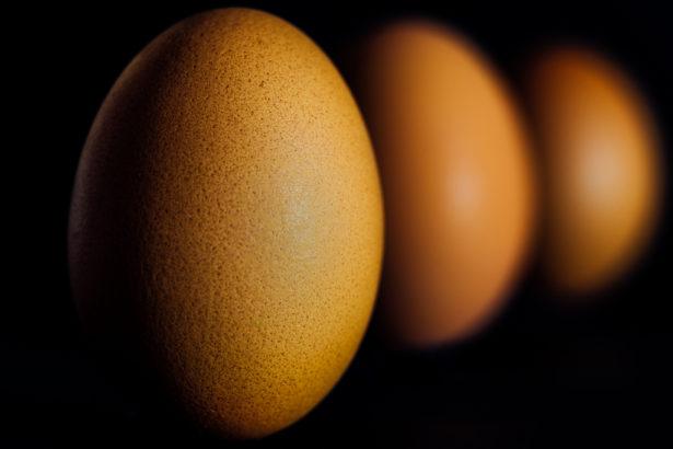 農委會喊今年蛋品全面洗選 產學界都打槍 美日歐盟怎麼做?