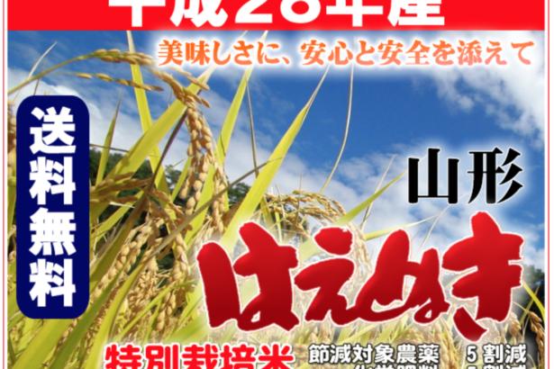 日本減農藥「特別栽培」化肥農藥減半,東京奧運指定「環境友善食材」推 organic-eco 農業