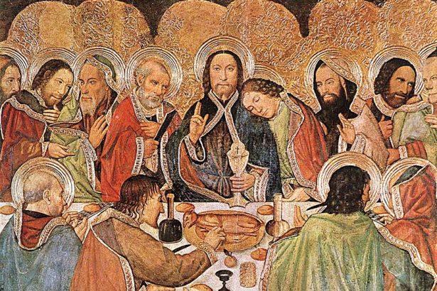 復活節大啖羔羊肉,但最後的晚餐,耶穌到底吃了什麼?