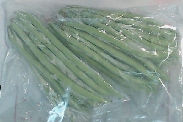 北市抽驗蔬果殘留 11.3%不合格 四季豆驗出3農藥不合格