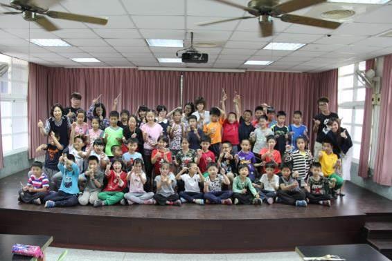 【公民寫手】嗡嗡嗡  夏天的聲音-桂林社區