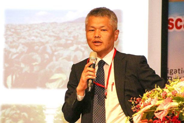農委會喊有機耕地三年內增加五千公頃 借鏡亞洲國家經驗