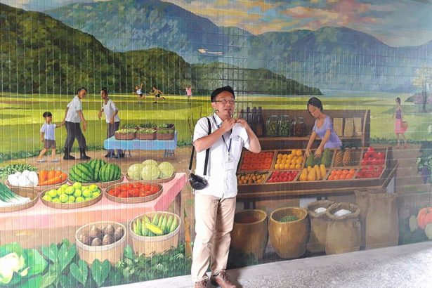 張明純/培養新一代的食神!羅東高商食農教育太有趣,全校學生瘋食物!