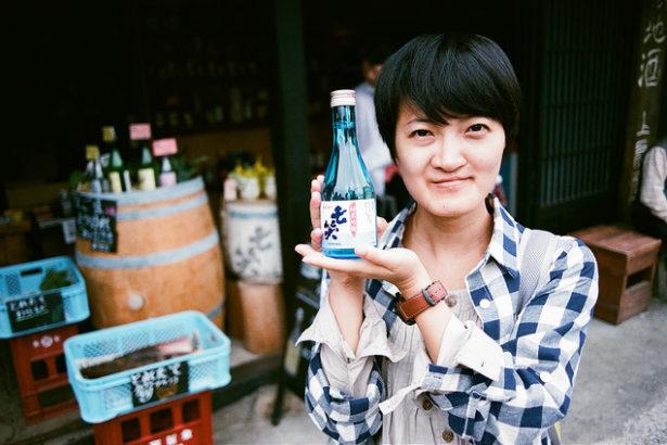 李建緯/清酒之心:01 找尋台灣釀造的可能