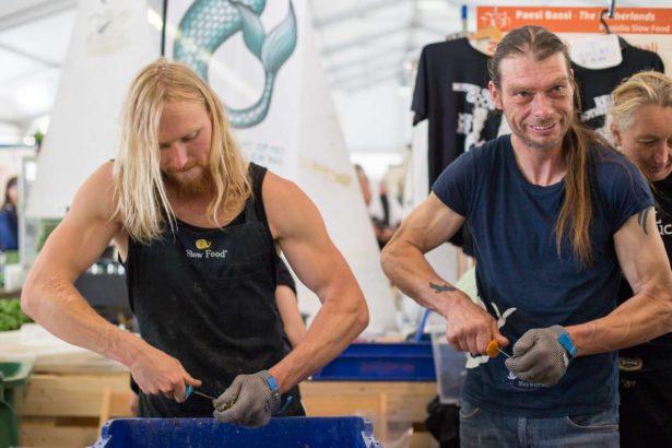 【慢魚串連】小蝦米對抗大鯨魚,小漁民齊聚「慢魚」修補破裂的全球漁業網