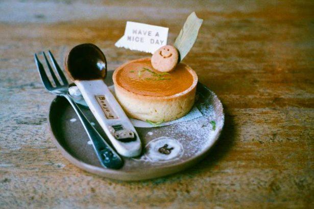 食器物語03│為了盛情的款待,製作有個性的器皿│兔兔邱于珊