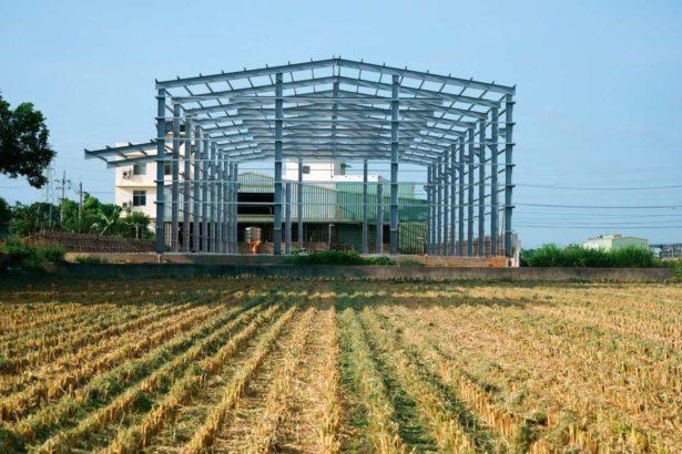 生產糧食農地大縮水│僅剩68萬公頃低於安全底線│ 6萬7千公頃農地非農用