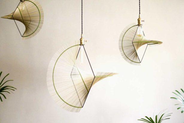 從巴黎到全球│部落輪傘草編時尚工藝│Kamaro'an獲選亞洲新銳設計師